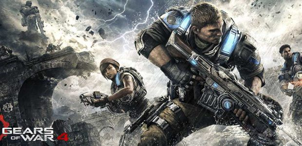 Gears of War 4, Day One