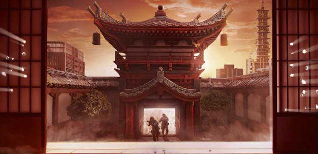 Rainbow Six Siege: DLC Red Crow