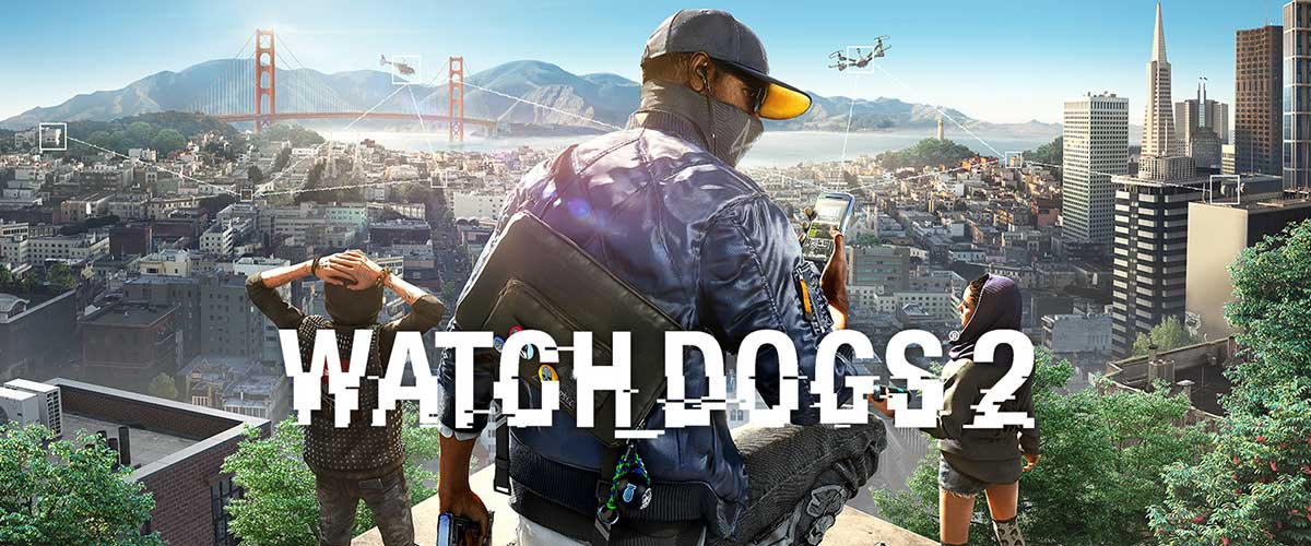 watch dogs 2 giubin assistenza computer barletta