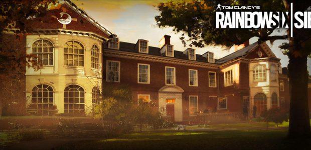 Rainbow Six Siege – Arrivano i rinforzi
