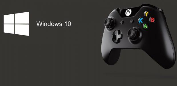 Windows 10 Game Mode è ufficiale