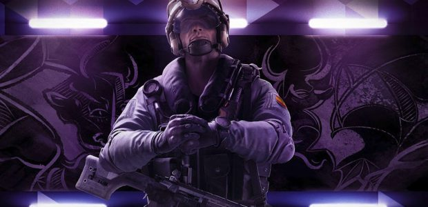 Rainbow Six Siege – Velvet Shell: operatore Jackal