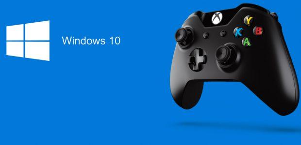 Windows 10 – Game mode in un video