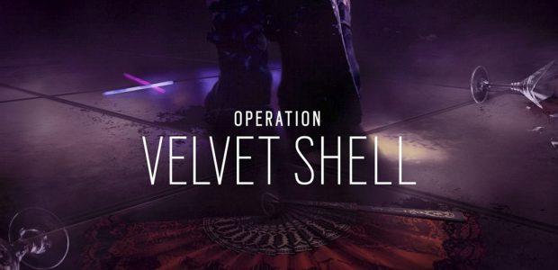 Rainbow Six Siege – Velvet Shell e aggiornamento 2.1.0
