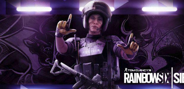 Rainbow Six Siege – Velvet Shell: operatore Mira