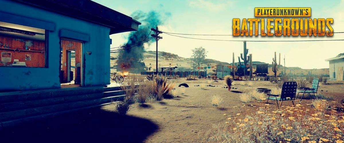 """PlayerUnknown's Battlegrounds – Uscita dall'Early Access e nuova mappa """"Miramar"""" il 20 Dicembre"""