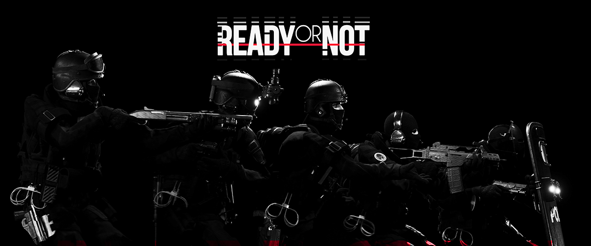 Ready or Not – Trailer e pre-order