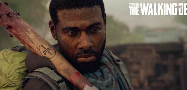 Overkill's The Walking Dead – Il trailer di Aidan