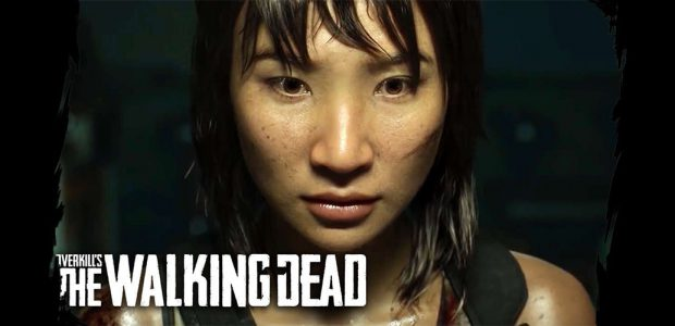 Overkill's The Walking Dead – Il trailer di Maya