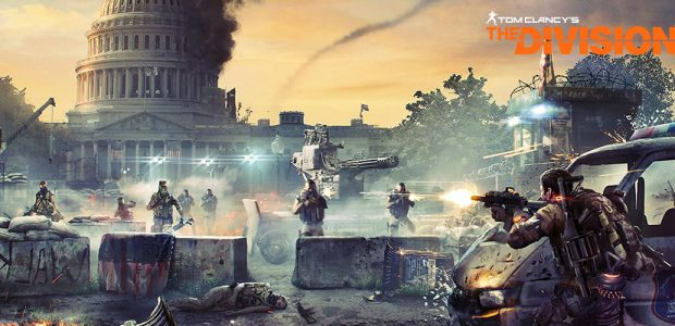 The Division 2 – nuovo trailer dalla Gamescom 2018