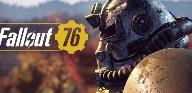 Fallout 76 non sarà disponibile su Steam