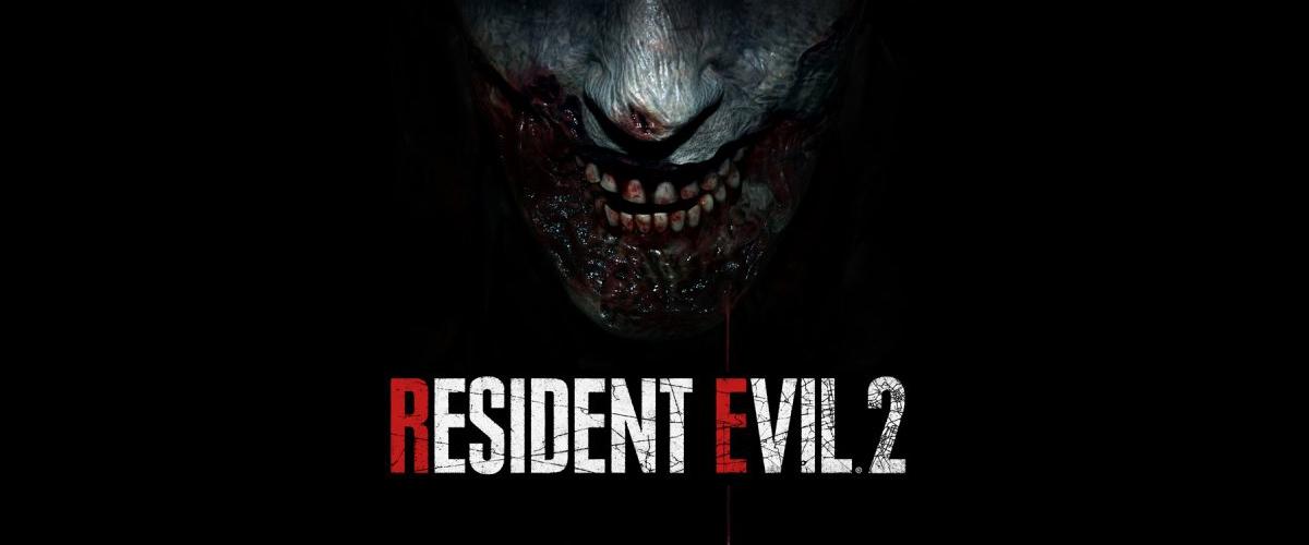 Resident Evil 2 – Gameplay in 4K alla Gamescom 2018
