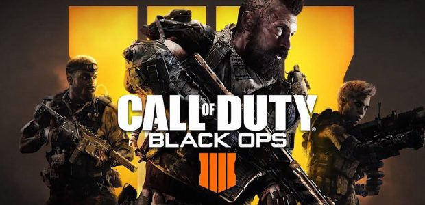 Call of Duty: Black Ops 4 – Blackout Battle Royale Trailer