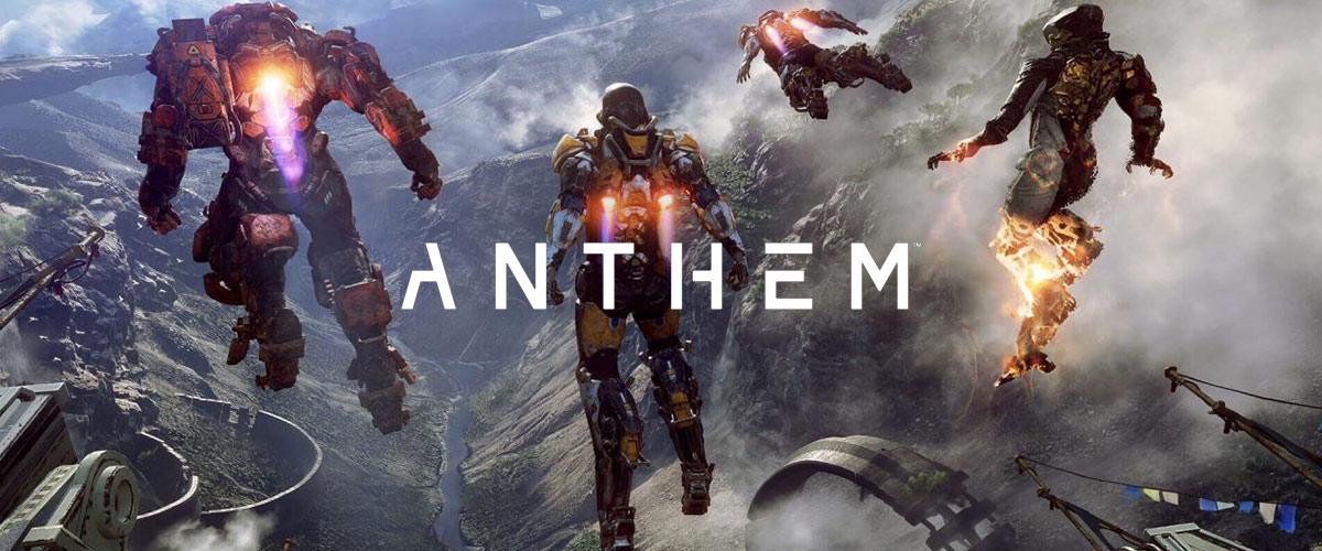 Anthem – Il trailer della storia