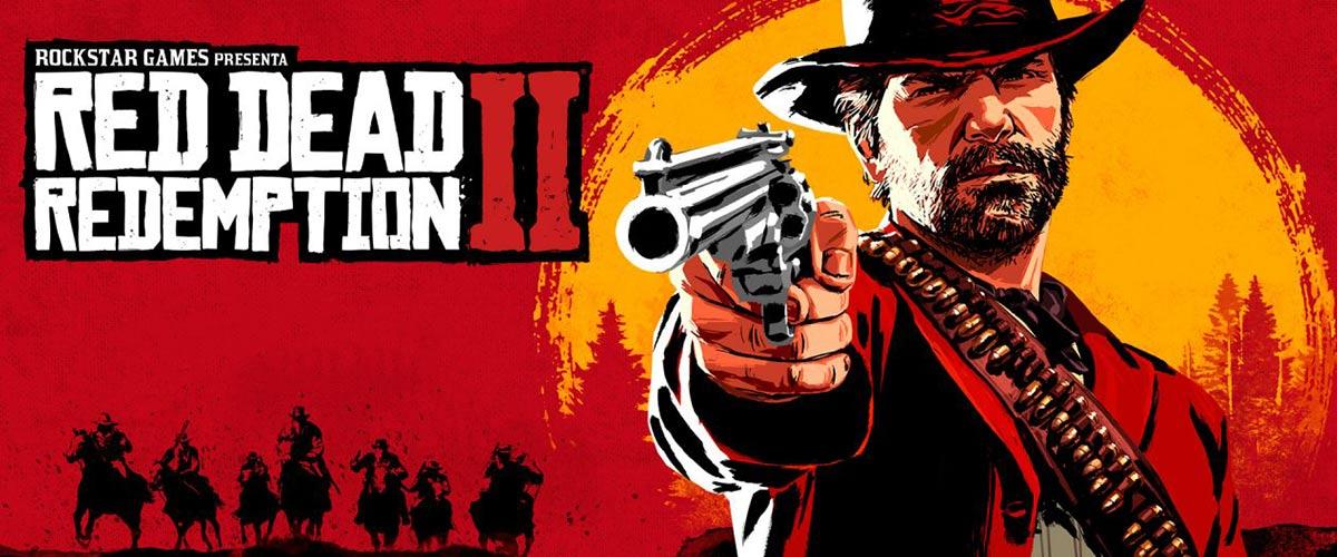 Red Dead Redemption 2 – Disponibile per PS4/Xbox