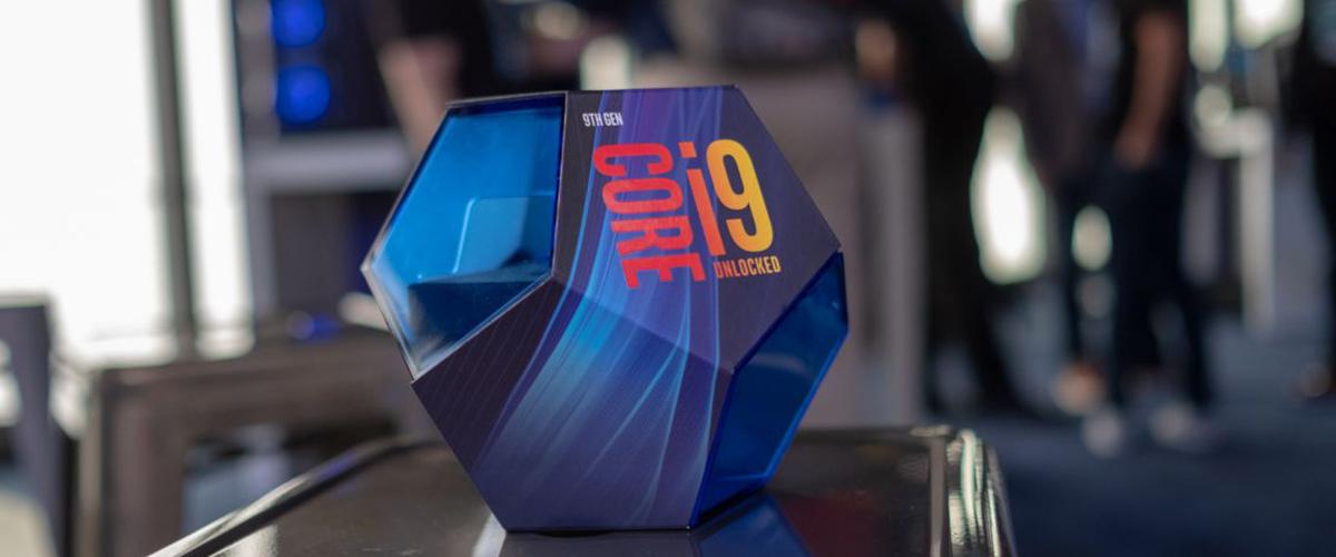 Intel Core i9-9900K e non solo