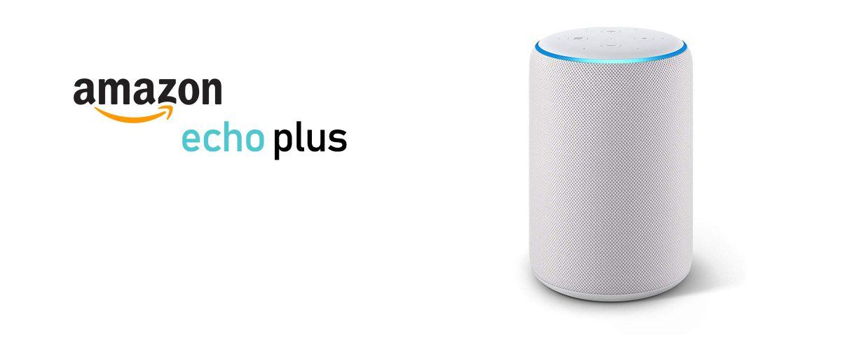 Amazon Echo Plus – Ottima integrazione con la Domotica