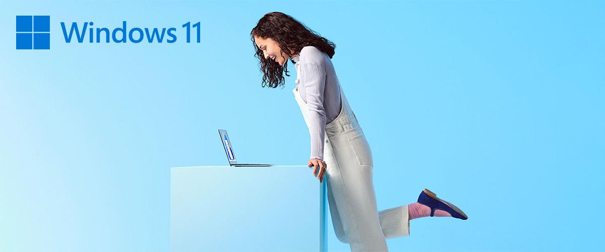 Windows 11 è in arrivo